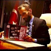 Mustafa Karapınar /Gazeteci / Arka Plan / karapna77@gmail.com