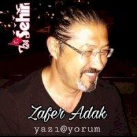 Zafer Adak / Yazı@yorum