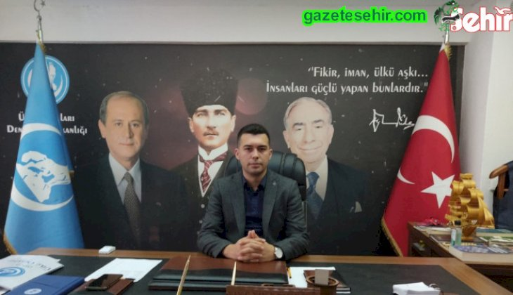 """""""SUYUMUZU DİKKATLİ KULLANMAZSAK KESİLEBİLİR"""""""