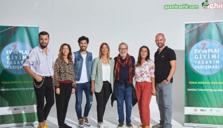 DENİB 7. Ev ve Plaj Giyimi Tasarım Yarışması Genel Fitting ve Çekimleri Yapıldı