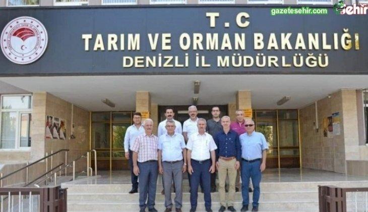 """DENİZLİ'NİN KOOPERATİF MARKASI """"DNZ KOOP"""" TÜKETİCİ İLE BULUŞUYOR"""