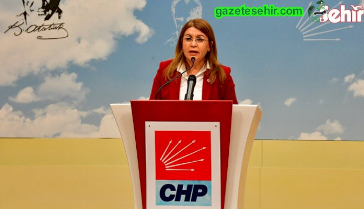 CHP'DEN TAHİR ELÇİ DAVASI İÇİN DAVASI İÇİN AÇIKLAMA GELDİ    'DAVANIN TAKİPÇİSİ OLACAĞIZ!'