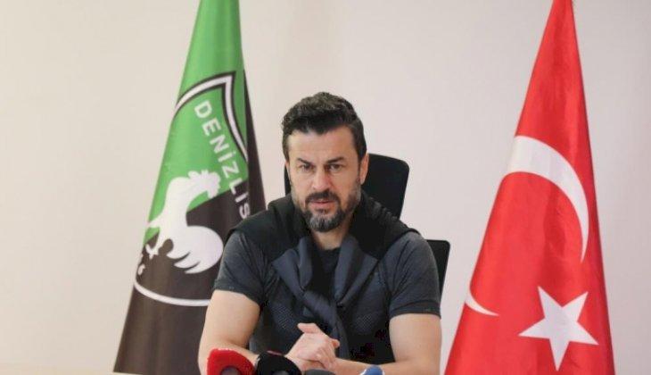 """Ali Tandoğan: """"Herkesten daha çok üzgünüm"""""""