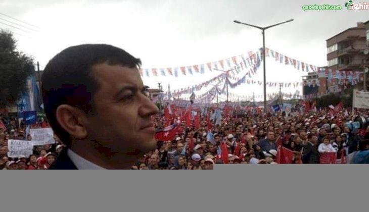 CHP Denizli İl Başkanı Çavuşoğlu oldu