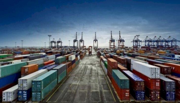 Denizli'nin ihracat ve ithalatında artış var