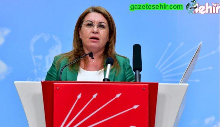 GÜLİZAR BİÇER KARACA'DAN MHP GENEL BAŞKAN YARDIMCISINA SERT TEPKİ;