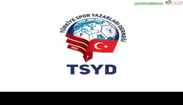 TSYD'DEN AÇIKLAMA