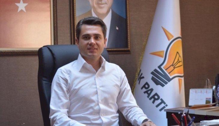 """Başer; """"AK Parti Milletimize, Ülkemize ve Kutlu Bir Davaya Hizmetin Adıdır"""""""