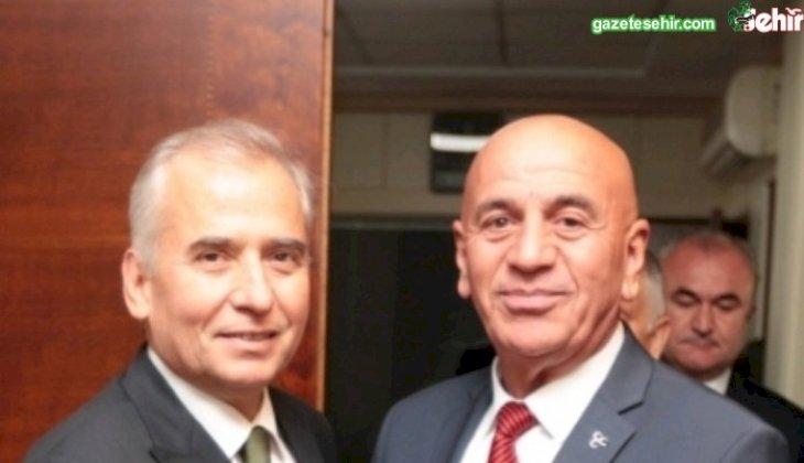 """MHP Denizli İl Başkanı Cafer Birtürk:  """"Osman Zolan Başkanımıza çok teşekkür ediyoruz """""""