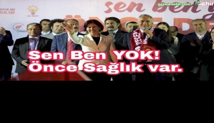 SEN BEN YOK