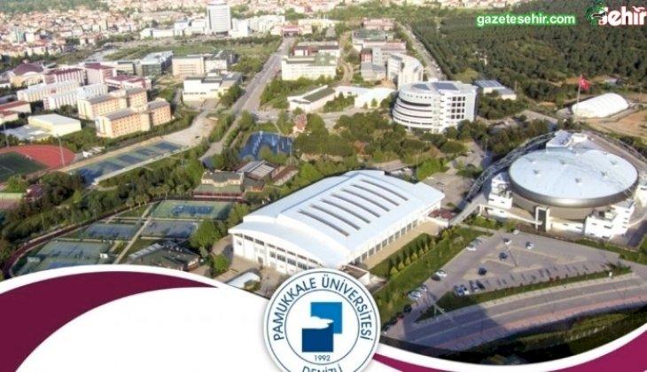 PAÜ'de 2019-2020 Akademik Yılı Açılış Töreni Gerçekleştirilecek