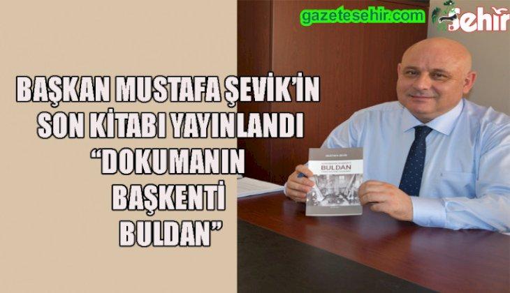 """""""DOKUMANIN BAŞKENTİ BULDAN"""""""