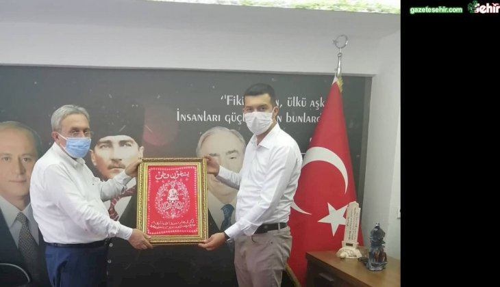 """""""CHP, HDP'DEN İLİK NAKLİ YAPMAYA ÇALIŞIYOR"""""""