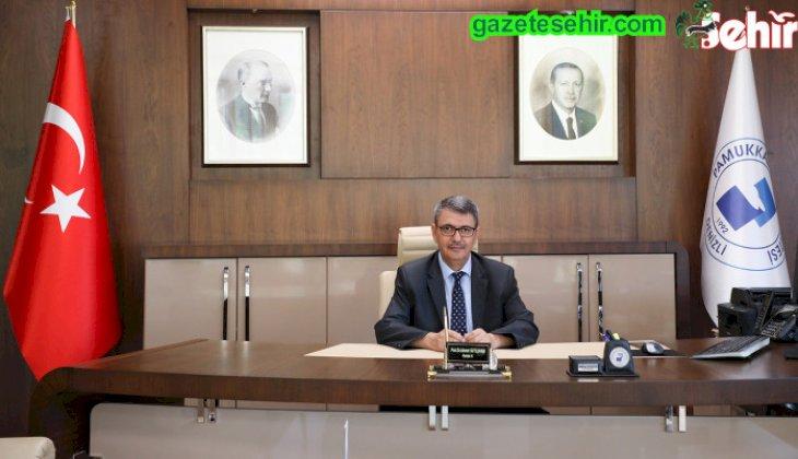 PAÜ İlahiyat Fakültesinden Türkiye'de Bir İlk