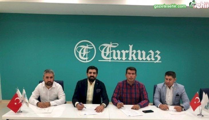 Turkuaz Otomotiv ve Denizli Memur-Sen arasında protokol imzalandı