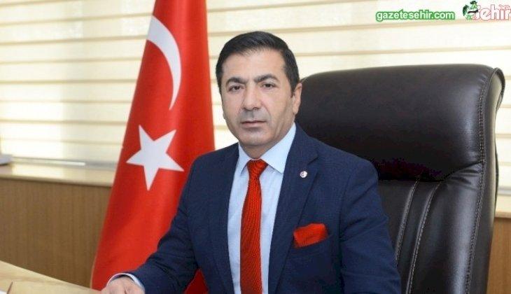 """DTO Başkanı Erdoğan'dan, Barış Pınarı Harekâtı Açıklaması:  """"DUALARIMIZ ONLARLA"""""""