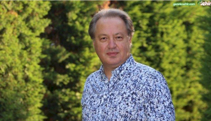 DENTUROD Başkanı Şen'den Prof. Dr. Kutluhan'a çağrı