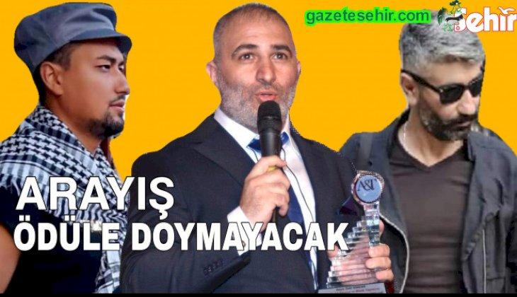 ARAYIŞ dizisi için Adana tercih edildi