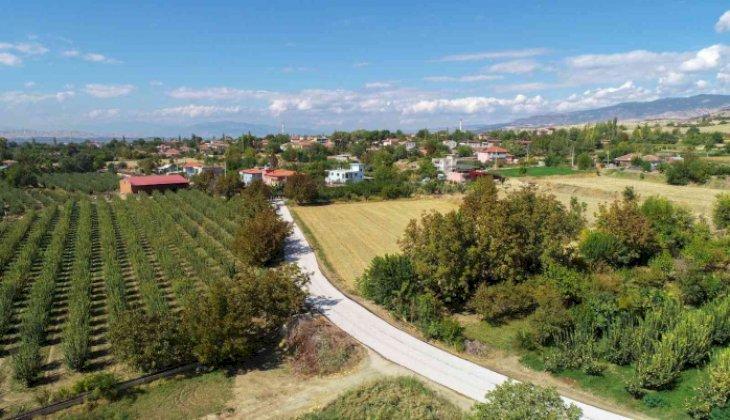 Pamukkale Belediyesinden Kocadere'de hizmet atağı