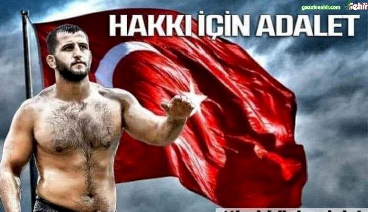 """Er Meydanlarının yakından tanıdığı Bülent Yağcı, Biz yalnızca """"ADALET"""" istiyoruz! dedi"""