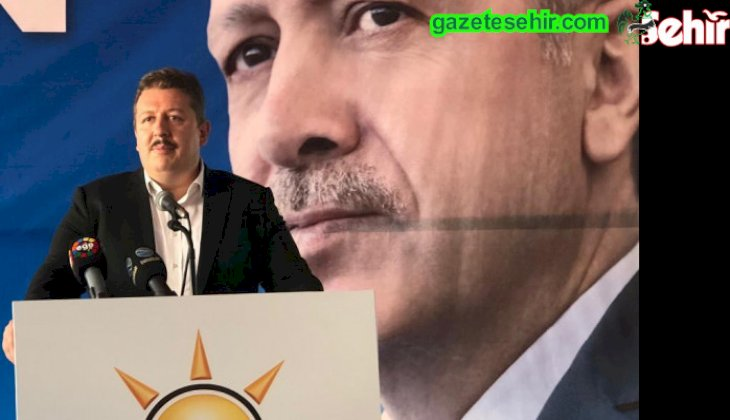Sanayi ve Teknoloji Bakanı Mustafa Varank 26 Ekim Pazartesi günü Denizli'ye geliyor